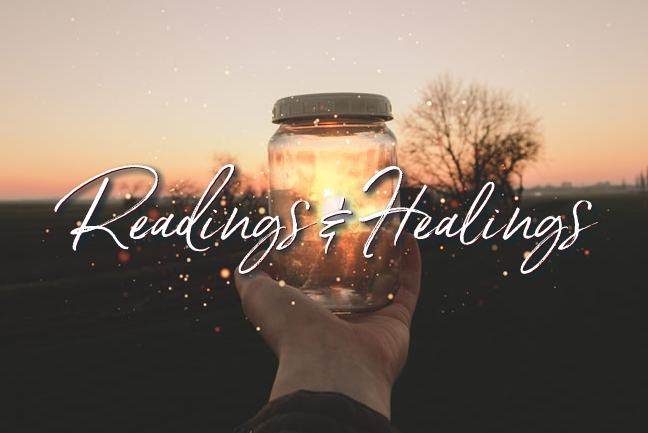 Readings & Healings