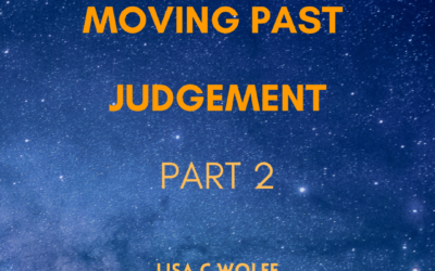 The Phaedon Chronicles: Moving Past Judgement Part Two